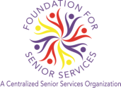 Foundation for Senior Services logo