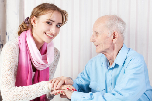 Improving Relationships with Our Loved Ones Suffering from Alzheimer's Disease