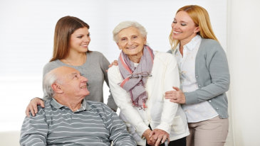 Common Misconceptions About Assisted Living