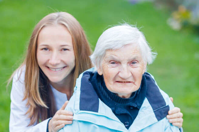 Assisted Living How To Help Your Senior Loved Ones Adjust